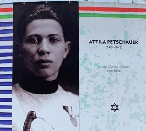 Attila Petschauer